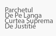 Parchetul de pe langa curtea suprema de justitie