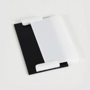 Placa suport amprentare