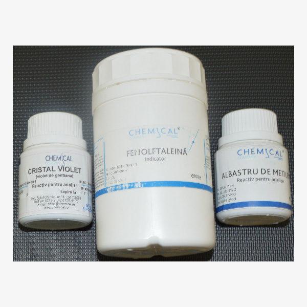 Substante-chimice-nefluorescente