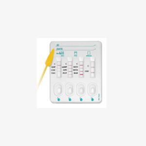 Kit-Multidrug-Test