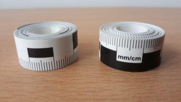 Banda milimetrica 3m