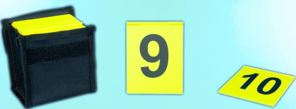 Set de numere 1-50