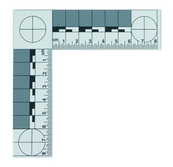 Rigla magnetica 8×8